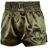 Venum Classic Vechtbroekjes Kickboks Shorts Zwart Khaki
