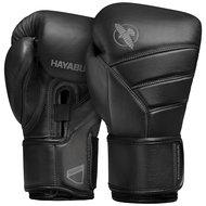 Hayabusa Bokshandschoenen Kanpeki T3 Zwart Premium Leather